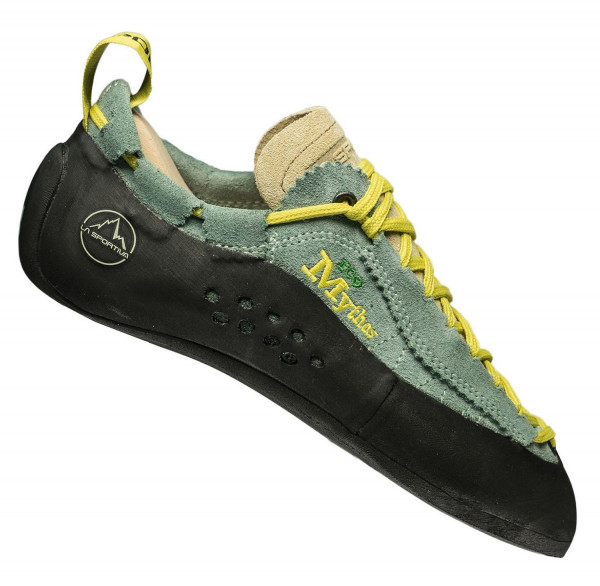 La Sportiva - Mythos Eco Woman - Green Bay