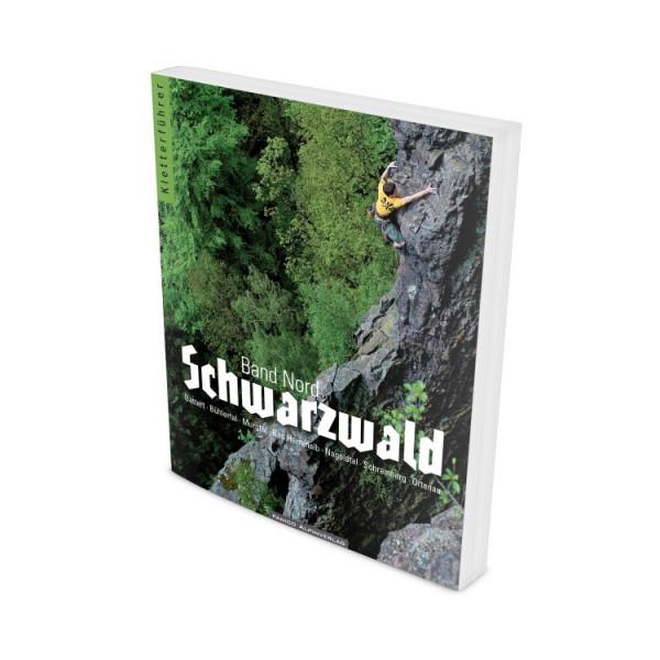 Panico Verlag - Schwarzwald Nord