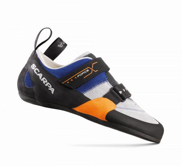 Scarpa - Force X - Kletterschuhe