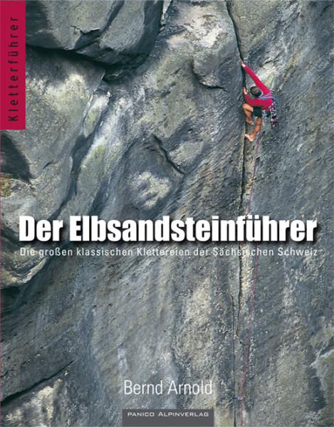 Panico Verlag - Der Elbsandsteinführer