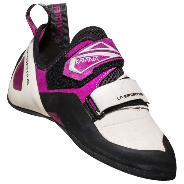 La Sportiva - Katana Woman - white purple