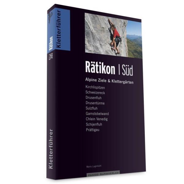 Panico Verlag - Rätikon Süd