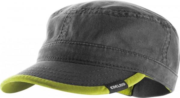 Edelrid - Cuba Cap - chute green