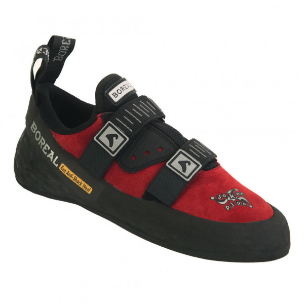 Boreal - Joker Plus Velcro - Kletterschuhe