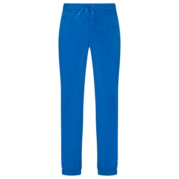 La Sportiva - Sandstone Pant M - blue - Kletterhose