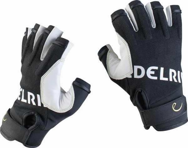 Edelrid - Work Gloves Open - Kletterhandschuhe