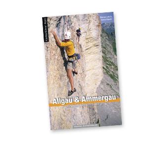 Panico Verlag - Allgäu und Ammergau - Kletterführer