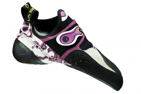 La Sportiva - Solution woman - Kletterschuhe