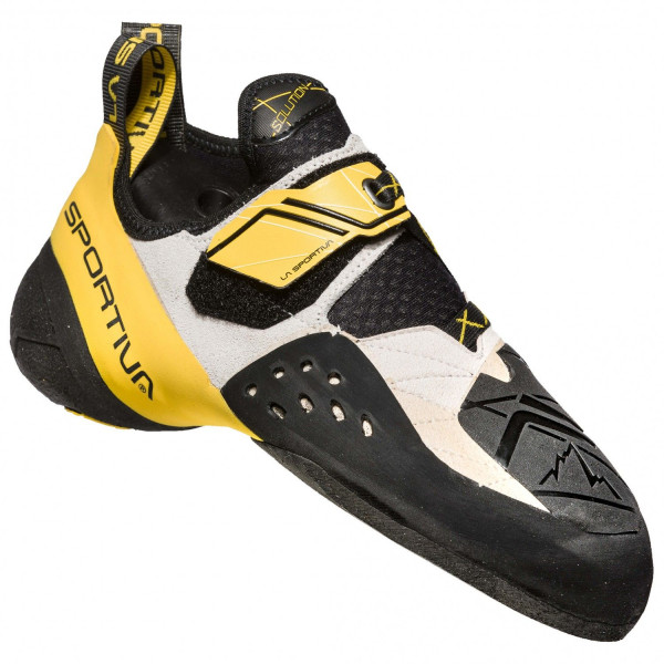 La Sportiva - Solution - Kletterschuhe - 2018