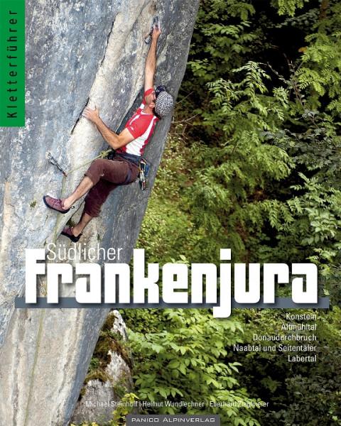 Panico Verlag - Südlicher Frankenjura - Kletterführer