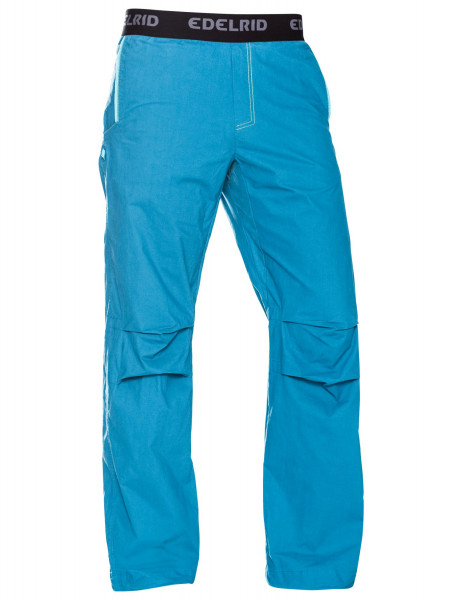 Edelrid - Legacy Pants - petrol - Kletterhose