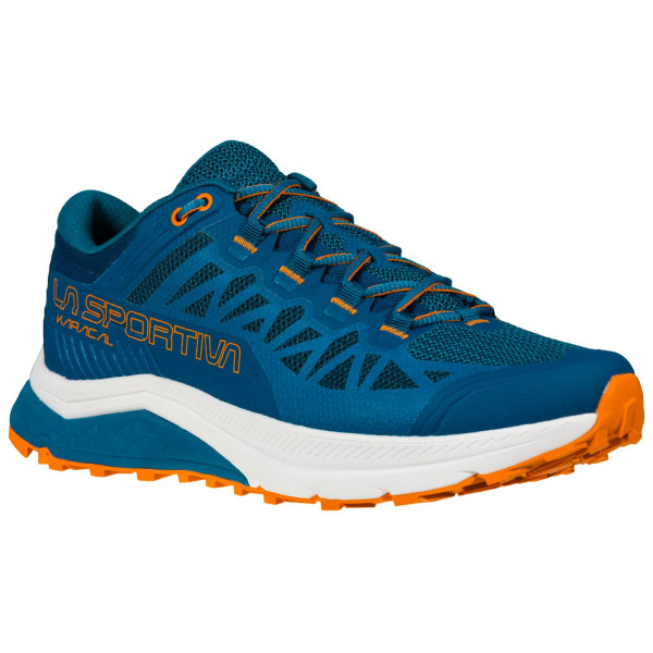 La Sportiva - Karacal Space Blue - Laufschuhe