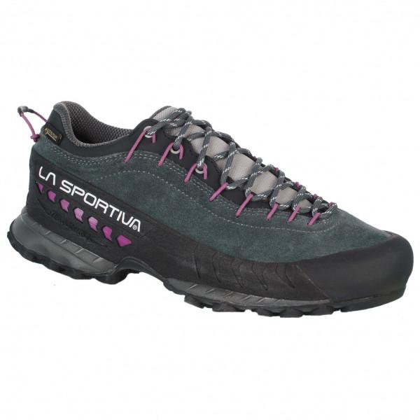 La Sportiva - TX4 GTX W´s - Carbon Purple - Zustiegsschuhe
