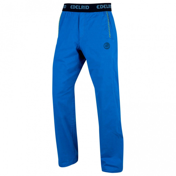 Edelrid - Legacy Pants II - Royal Blue - Kletterhose