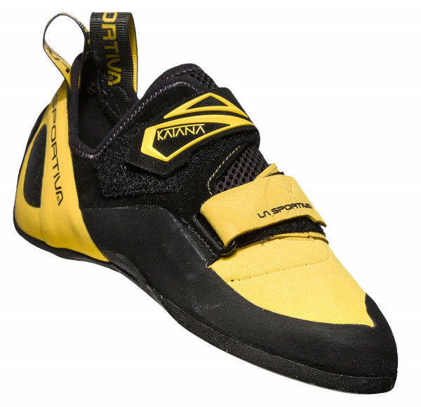 La Sportiva - Katana - yellow black