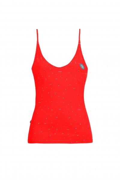 E9 - CLARA-S19 - Women - Red