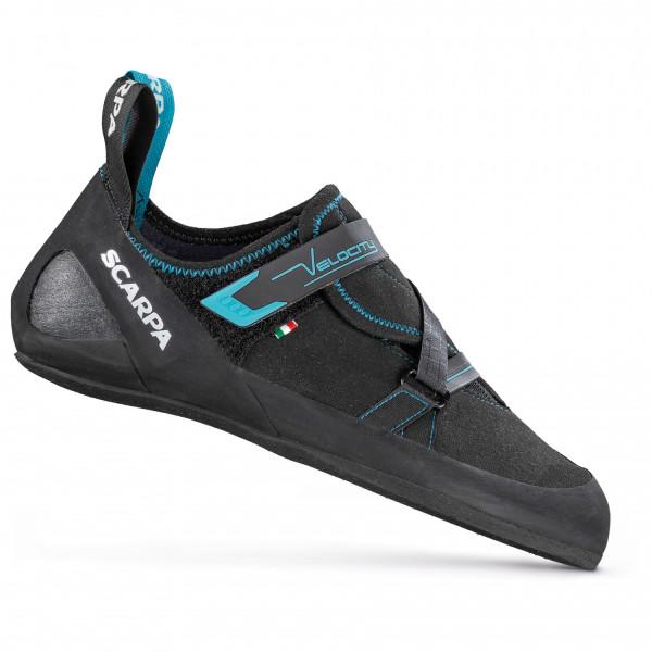 Scarpa - Velocity - schwarz/blau