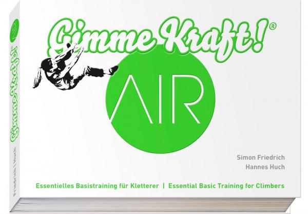 Gimme Kraft - AIR