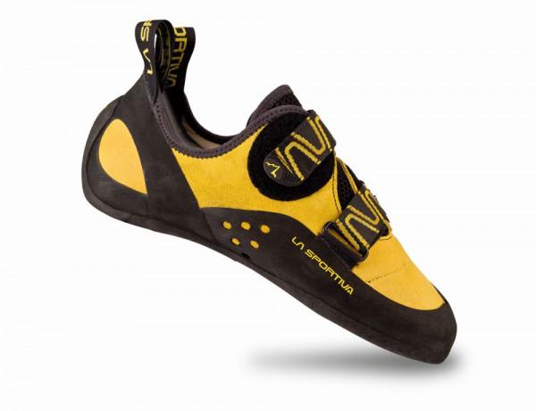 La Sportiva - Katana - gelb - Kletterschuhe