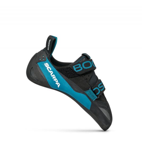 Scarpa - Boostic-black/azure