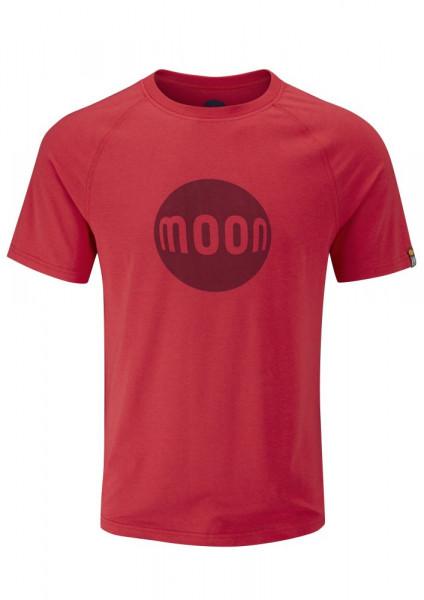 Moon - Logo Tech Tee