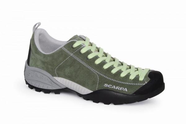 Scarpa - Mojito LT - birch/lightgreen - Zustiegsschuhe