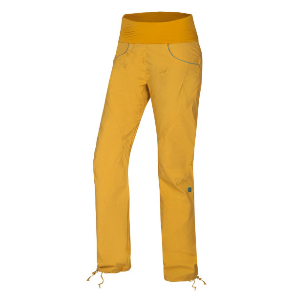 Ocun - Noya Pants Women - Kletterhose Yellow