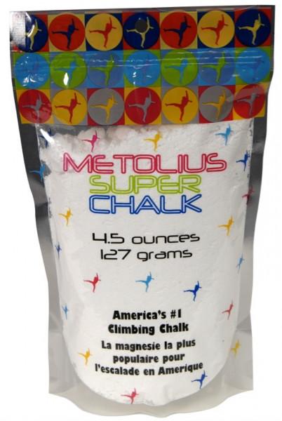 Metolius - Superchalk - Magnesium zum Klettern