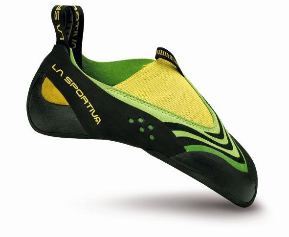 La Sportiva - Speedster - Kletterschuhe