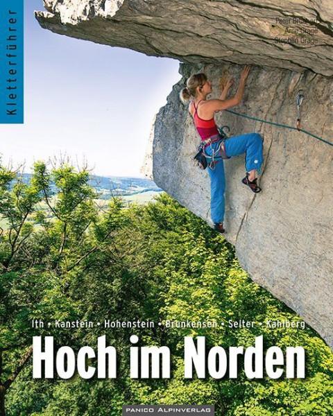 Panico Verlag - Hoch im Norden - Kletterführer
