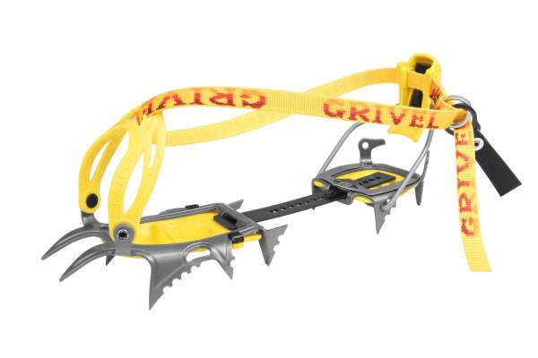 Grivel - Air Tech - New Matic - Steigeisen