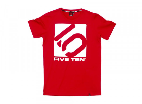 Five Ten - Logo Tee