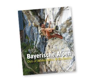 Panico Verlag - Bayerische Alpen - Kletterführer