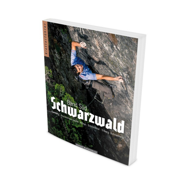 Panico Verlag - Schwarzwald Band Süd