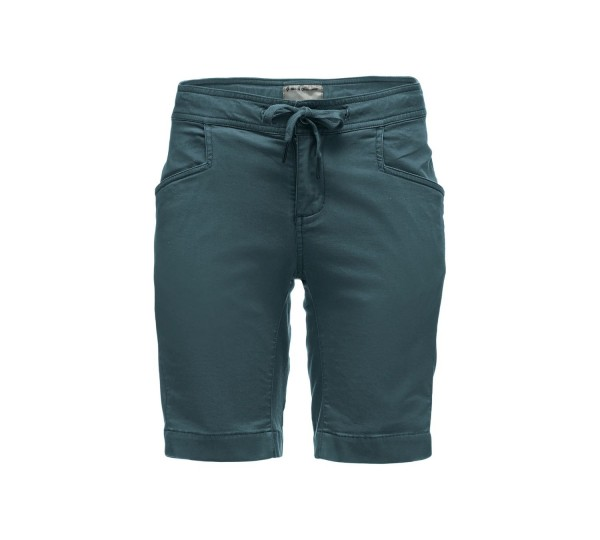 Black Diamond - W Credo Shorts - Kletterhose