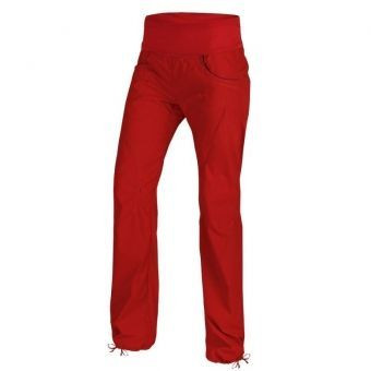 Ocun - Noya Pants women - Kletterhose Red