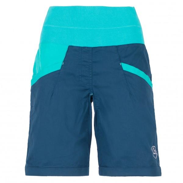 La Sportiva - Ramp Short W - Opal/Aqua - Klettershort