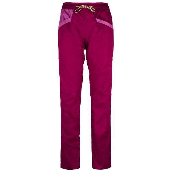 La Sportiva - Temple Pant W - Plum/Purple