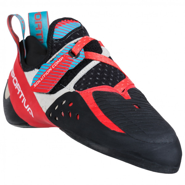 La Sportiva - Solution Comp WMN - Damen Kletterschuhe