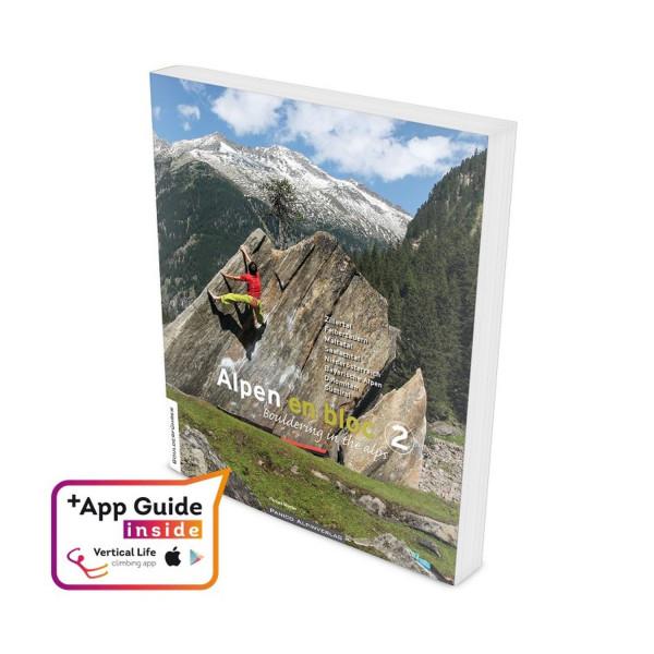 Panico Verlag - Alpen en Bloc Band 2