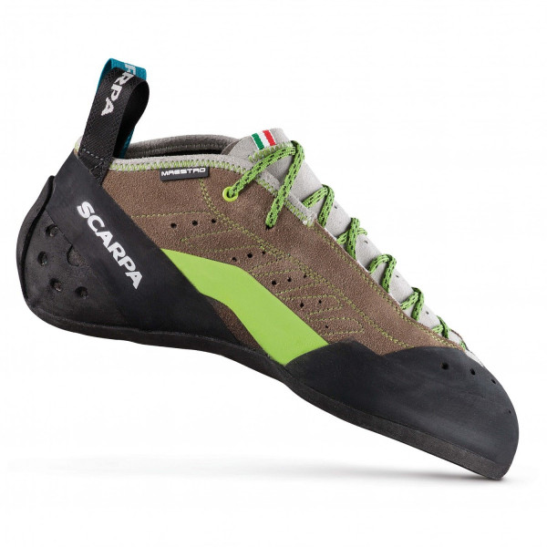 Scarpa - Maestro Eco Mid - Kletterschuhe
