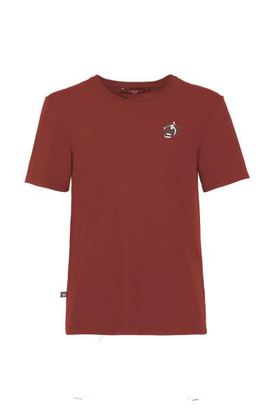 E9 - Moveone - T-Shirt rot