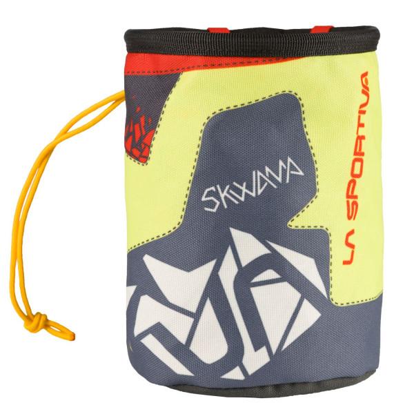 La Sportiva - Chalkbag Skwama