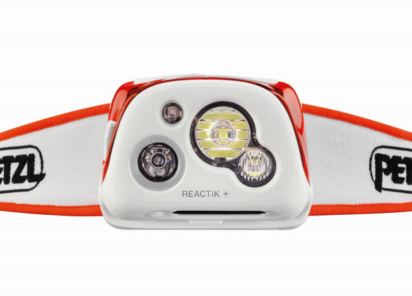 Petzl - Reactik+ Stirnlampe