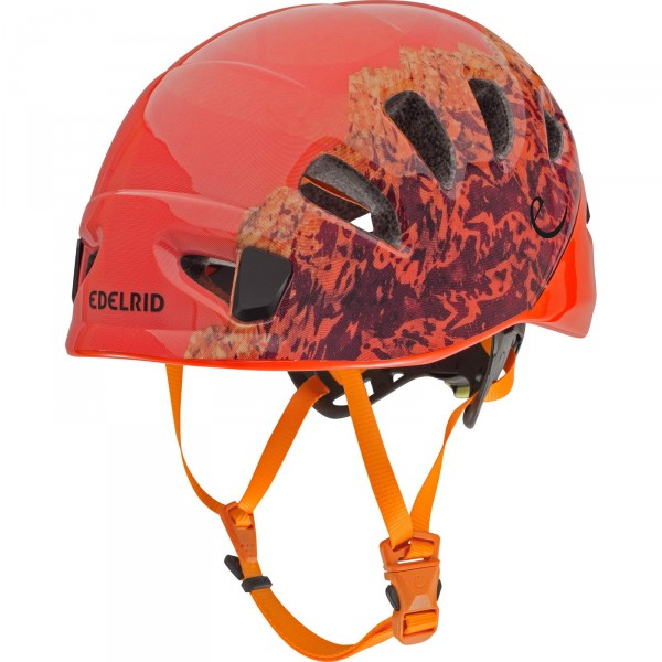 Edelrid - Shield 2 - Kletterhelm-Sahara