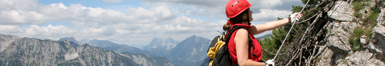Klettersteigschuhe