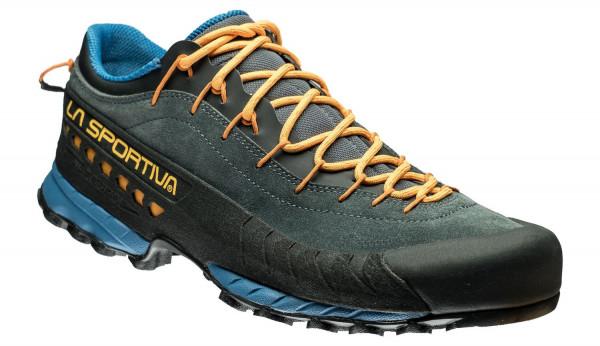 La Sportiva - TX 4 Blue/Papaya - Zustiegsschuhe