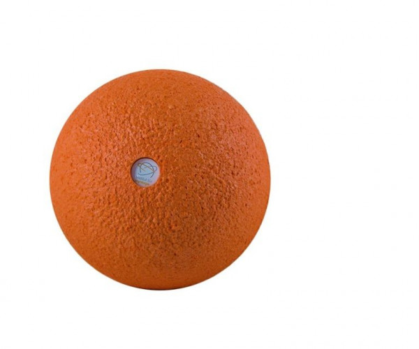 Blackroll - Ball - schwarz/orange