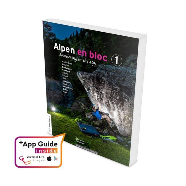 Panico Verlag - Alpen en bloc Band 1
